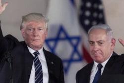 Israeli Prime Minister Benjamin Netanyahu's many corruption scandals