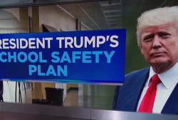 Here's what is in Trump's school safety policy