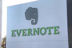 Evernote CEO Chris O'Neill on making mistakes and setting expectations