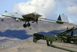 NBC Exclusive: Russian military jamming some U.S. drones over Syria
