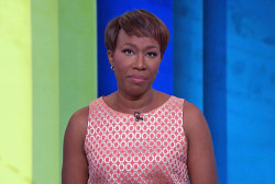 Watch MSNBC's Joy Reid address offensive blog posts
