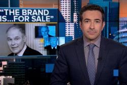 """Boxer: """"Outrageous"""" Scott Pruitt actions a """"full-blown scandal"""""""