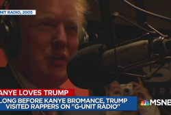 How Hip Hop embraced and turned on Donald Trump