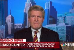 Bush lawyer slams GOP defense of Trumps embattled EPA chief
