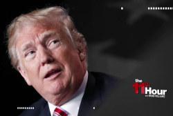 Big loss for Trump as judge blocks bid to shield Cohen evidence