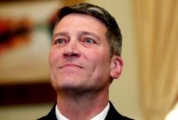 Senate hearing for Trump pick to head Veterans Affairs postponed
