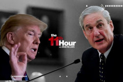 White House on bombshell Mueller report: Nothing has changed