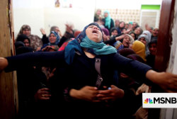 #BIGPICTURE: Palestinian woman mourns relative killed in Gaza