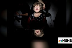 #BICPICTURE: A pageant for Israel's female Holocaust survivors