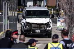 Incel and the ideology behind the Toronto attack