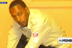 Police shooting of Saheed Vassell part of 'tragic circle'