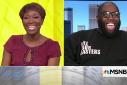 Killer Mike and Joy Reid go one-on-one