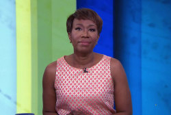 Joy Reid apologizes to LGBT community for tweets, posts