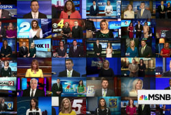 Outrage over conservative Sinclair 'must-run' segments