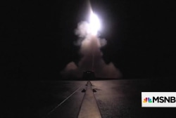 Pentagon engaged in 'wishful thinking' on Syria strikes?