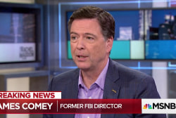 Comey memos leaked immediately after FBI delivers to Congress