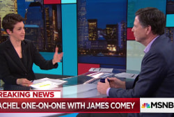 Priebus raised question of whether Flynn was under surveillance