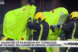 Dossier author Steele among targets of Russian 'hit list': source