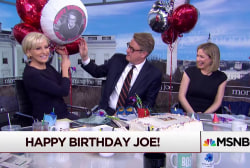 Happy Birthday, Joe!