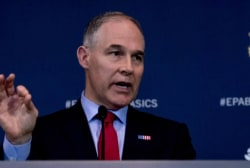 Joe: How much longer can Pruitt survive at EPA?