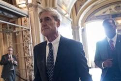 Joe: Trashing of Mueller is beneath contempt