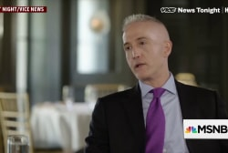 Rep. Trey Gowdy frustrated with DC in new interview