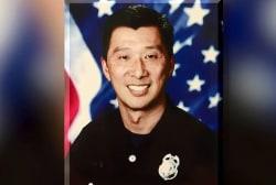 #GoodNewsRuhles: Firefighter keeps giving after death