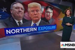 Trump confirms Pompeo's meeting with Kim Jong Un