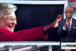 Rev. Al's Gotcha! Republican Gov. Kay Ivey of Alabama