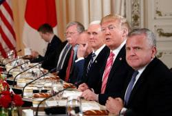 Trump confident Pompeo nomination will pass Senate committee