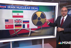 For Fact's Sake: Iran has not violated the nuclear deal, despite Trump's assertion