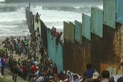 Immigration attorney: Migrants 'have the right to due process'