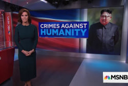 North Korea's human rights atrocities