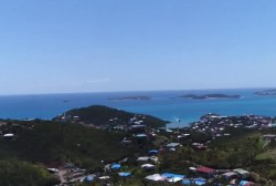 US Virgin Islands remarkable recovery since Hurricane Irma