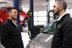 HEART's Brian Moak changed the culture at his auto care business