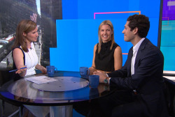 Caryn Seidman-Becker & Nick Martell  share this advice for business owners