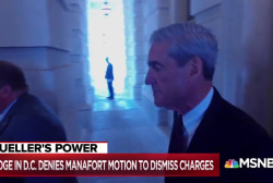 Why the DOJ is Giving Mueller extra power in Trump probe
