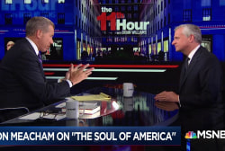Jon Meacham: The Constitution was written to stop demagogues