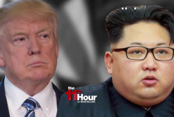 N. Korea threatens to scrap Trump summit over U.S. nuke demands