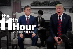 Trump On N. Korea Summit: Whatever It Is, It Is