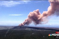 #BIGPICTURE: Kilauea volcano erupts in Hawaii causing evacuations