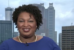 Stacey Abrams: We are a part of 'the resistance'