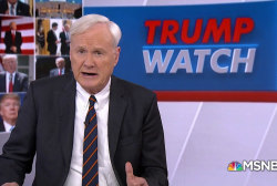 Matthews: Trump, Giuliani trying to smear Mueller Probe