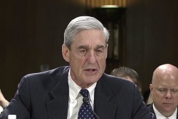 Fmr. Clinton lawyer: Mueller trying to get in Trump's head