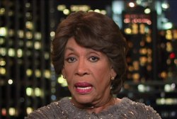Rep. Maxine Waters: Trump has obstructed justice