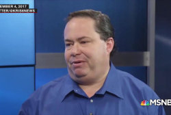 Disgraced Fmr. Rep. Farenthold gets hired as a lobbyist