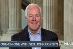 One on One with Sen. John Cornyn
