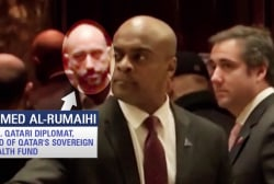 New revelations on Qatari investor's Trump Tower meeting