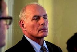 "Lawrence: John Kelly still silent after staffer mocked ""dying"" Sen. McCain"