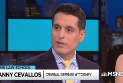 Did Trump or Cohen break any laws with the Stormy Daniels payoff?